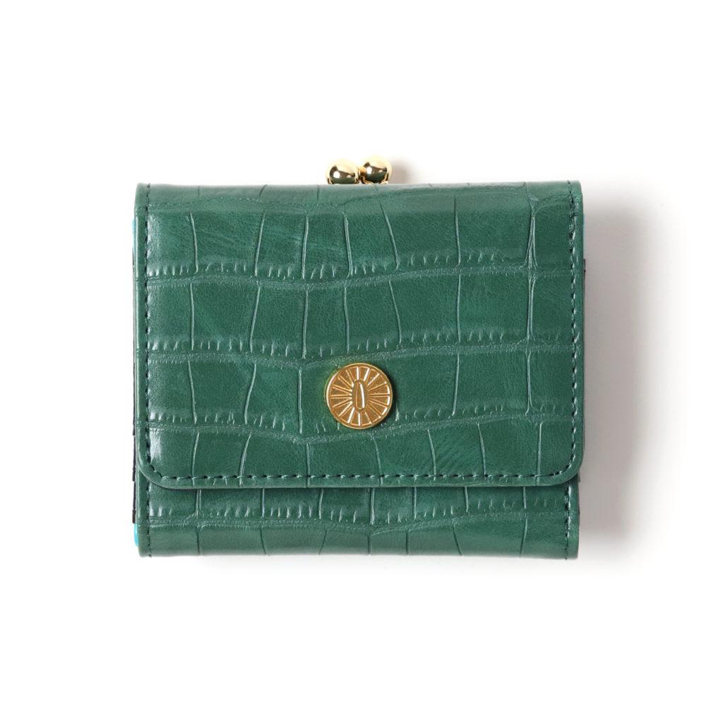 丹次郎ミニ財布