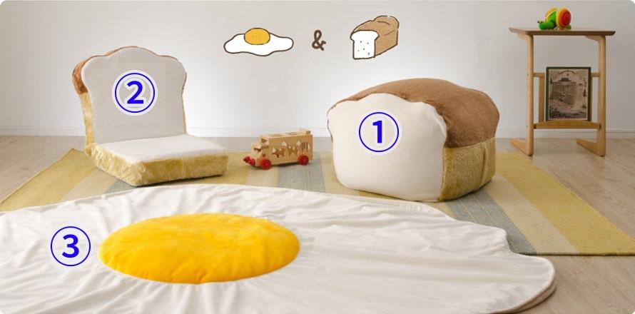 食パン福袋Aの画像